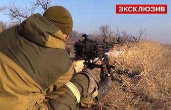Молния! Армия ДНР провела успешную военную операцию на побережье Азовского моря