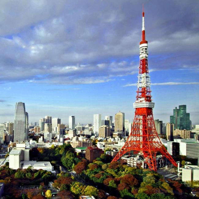 16 причин, почему мы восхищаемся Японией