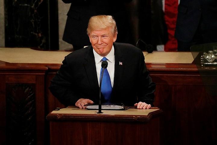 Трамп назвал худшую ошибку властей США за всю историю страны