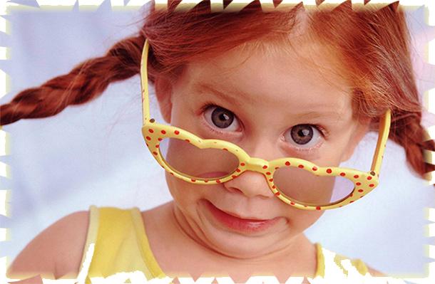 Детские курьезы и перлы