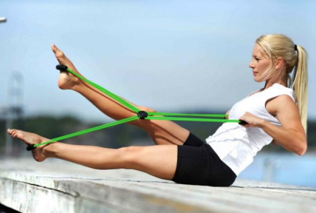 как похудеть без тренажерного зала