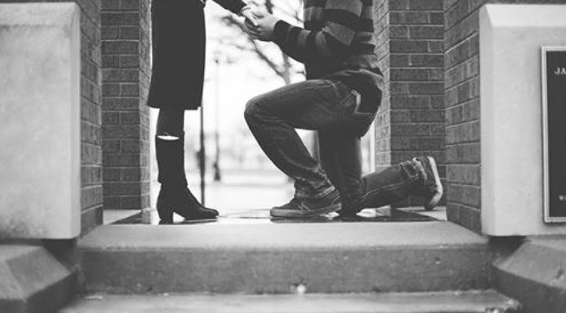 «Когда между нами будет 20 шагов, я сделаю 11. Но ни шага больше.» — 9 правил счастливых отношений.