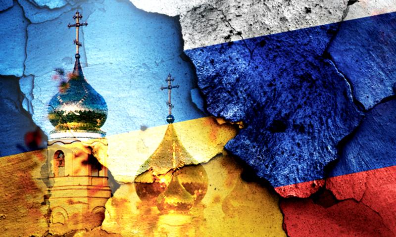 Западные аналитики: Это конец «Русского мира»
