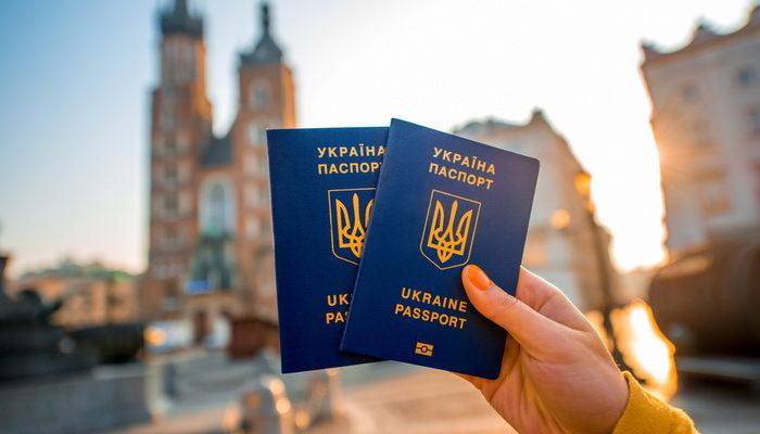 Вот и все..Евросоюз отберет у украинцев права безвиза!