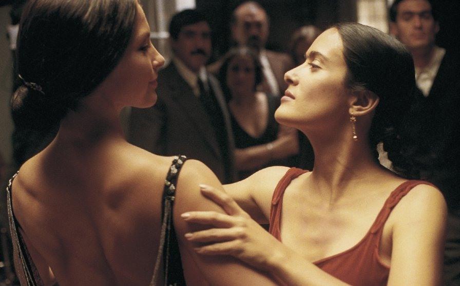 Популярные фильмы о сильных женщинах