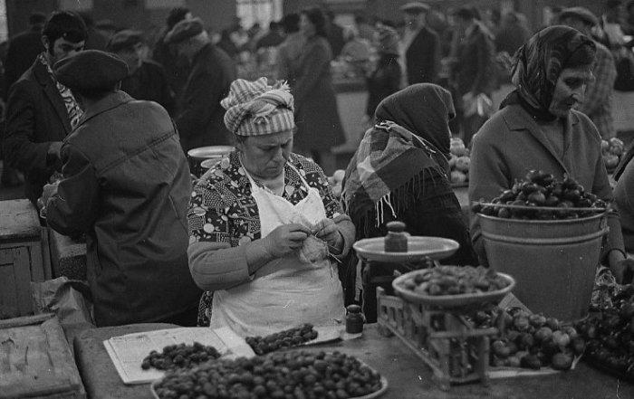 В свободное от торговли время./Фото: travelask.ru