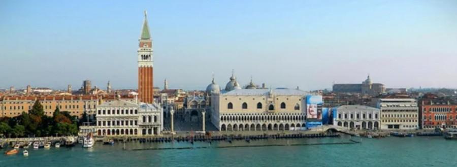Как выживала Венеция: Рождение республики. Часть I