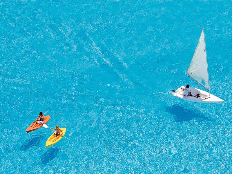 5119 Самый большой бассейн в мире