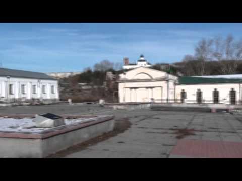Уральские зарисовки. Uralic scetches.