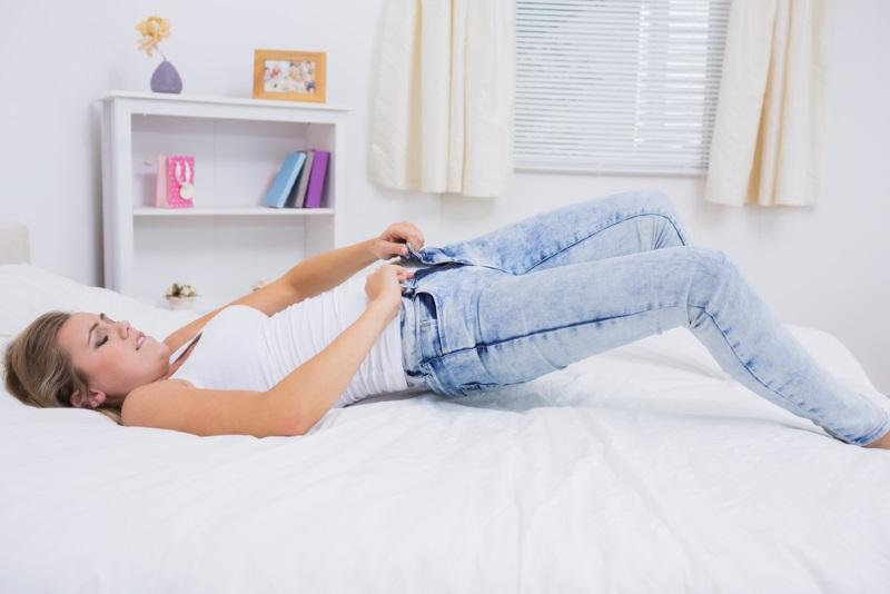 дезодорант и рак молочной железы