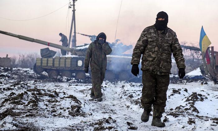 Киеву Донбасс уже почти не нужен