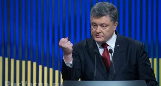 Судьба Милошевича для Путина: Петр Порошенко пообещал Гаагский трибунал нынешним властям России за злодеяния на Украине