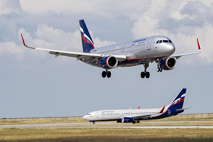 Аэрофлот стал победителем международной премии Business Traveller Awards