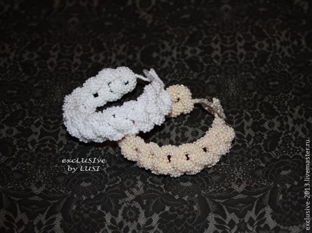 Ожерелье Pearl passion