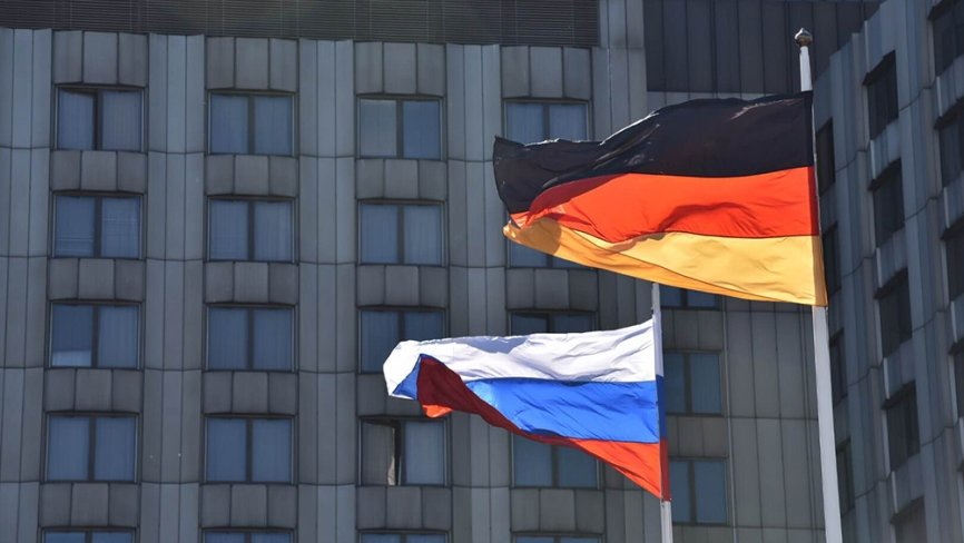 Германия отказалась от введе…