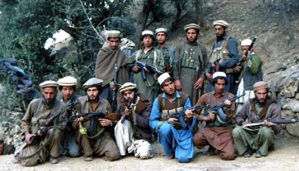 Откровение афганского моджах…