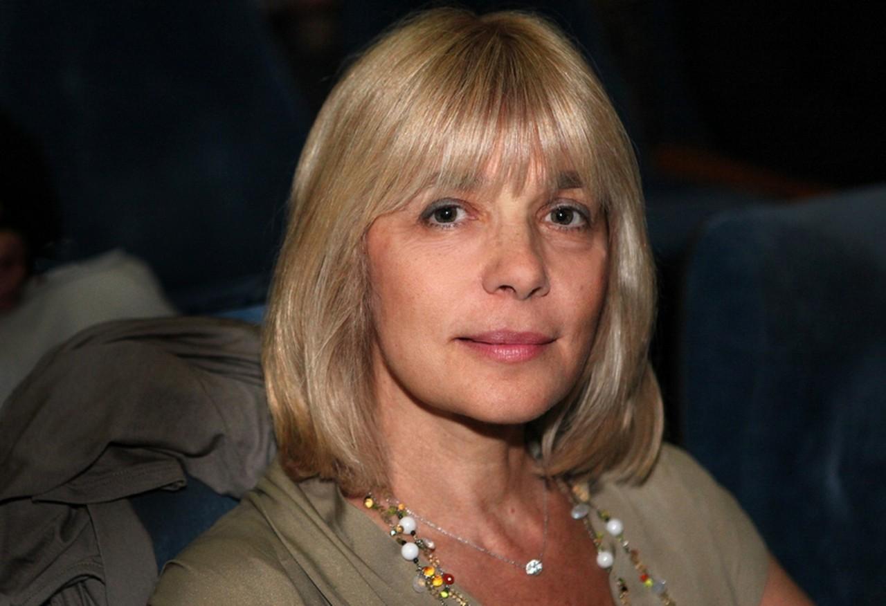 Дети Веры Глаголевой скорбят об умершей актрисе
