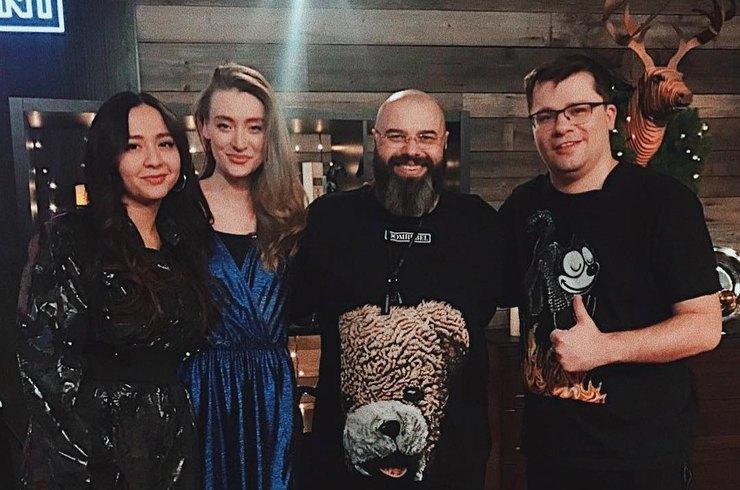 Максим Фадеев запустил YouTube-шоу