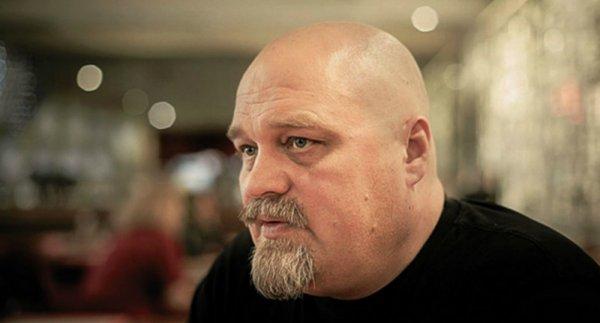 Алексей Федорченко ищет спон…