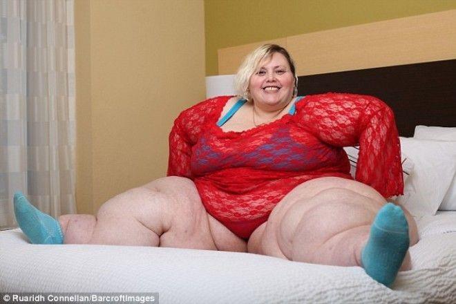 """""""Я толстая"""" — честная исповедь женщины, далекой от современных стандартов красоты"""