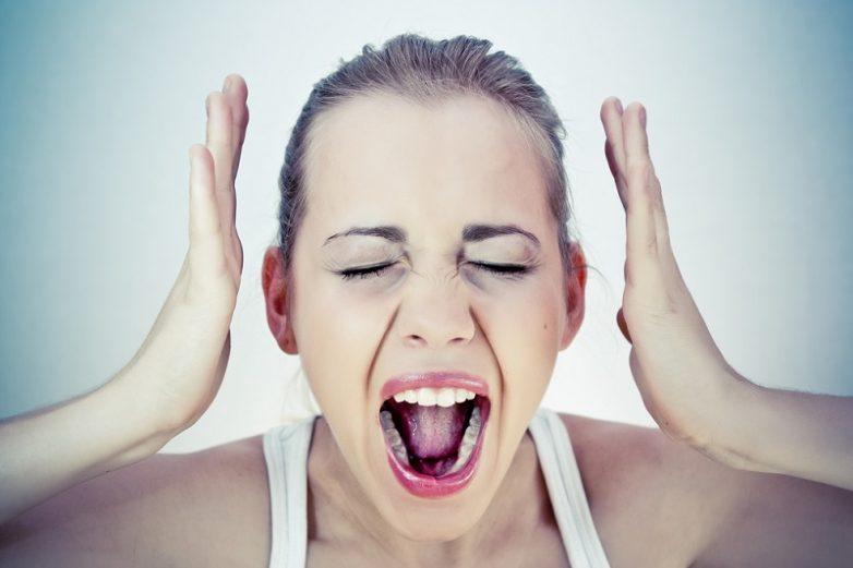 Как избавиться от раздражительности и справиться со стрессом?