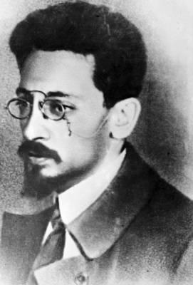 Яков Свердлов. 100 лет со дня смерти «дьявола революции»