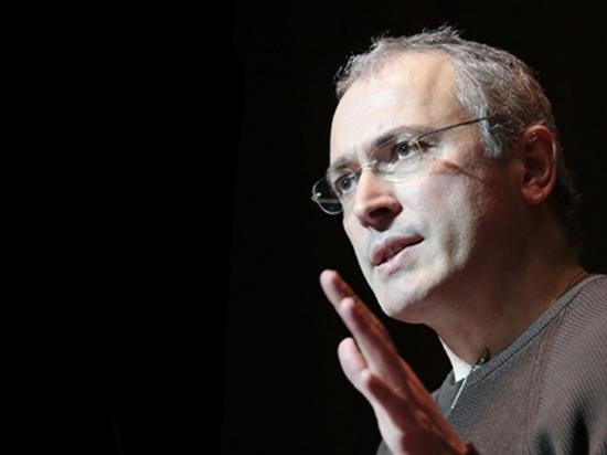 Ходорковский сравнил Улюкаева с проституткой, попросившей зарплату у бандитов