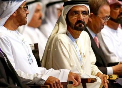 арабы шейхи саудиты