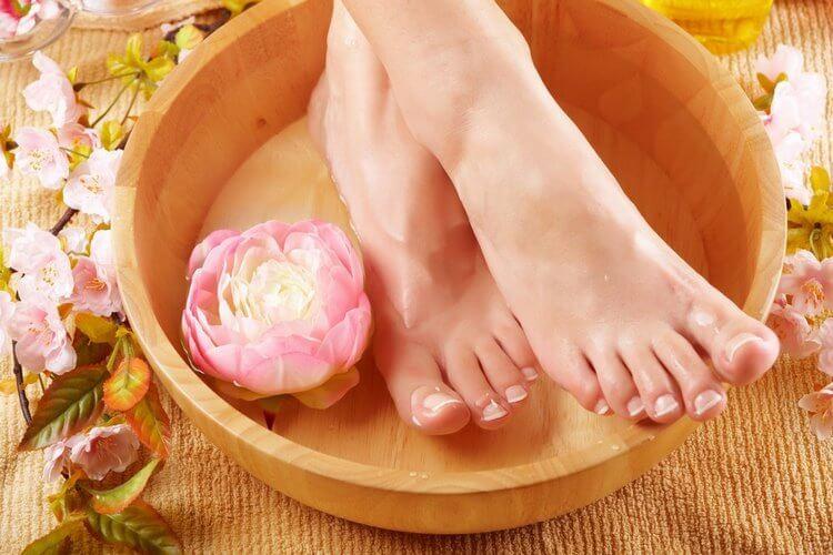 Китайские упражнения для ног, которые задерживают старение организма