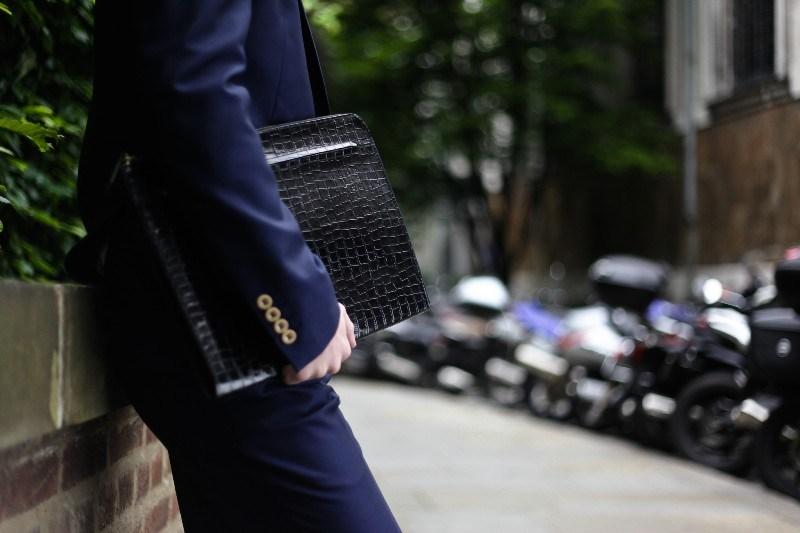 Правильный выбор повседневной мужской сумки на все случаи жизни