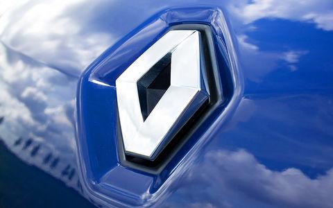 Секретные функции Renault Ko…