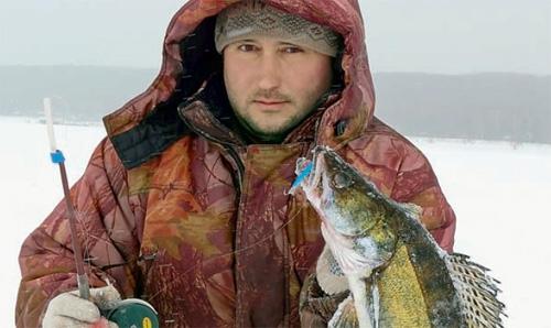 сезоны рыбалки на каме
