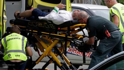 Полиция Новой Зеландии отпус…