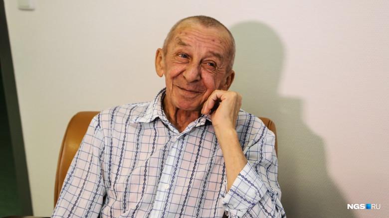 Новосибирские врачи помогли …