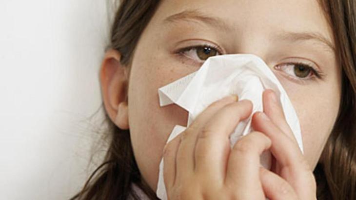 простуда без температуры комаровский