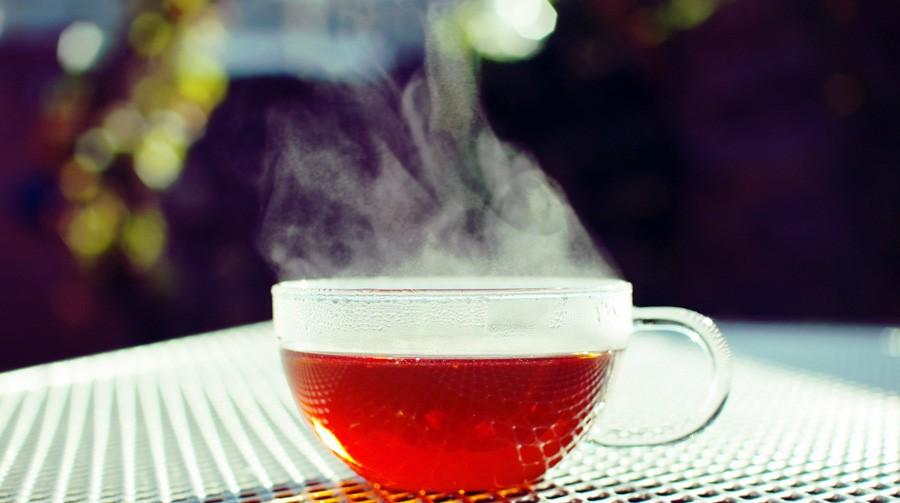 Чай: топ вредных для здоровь…