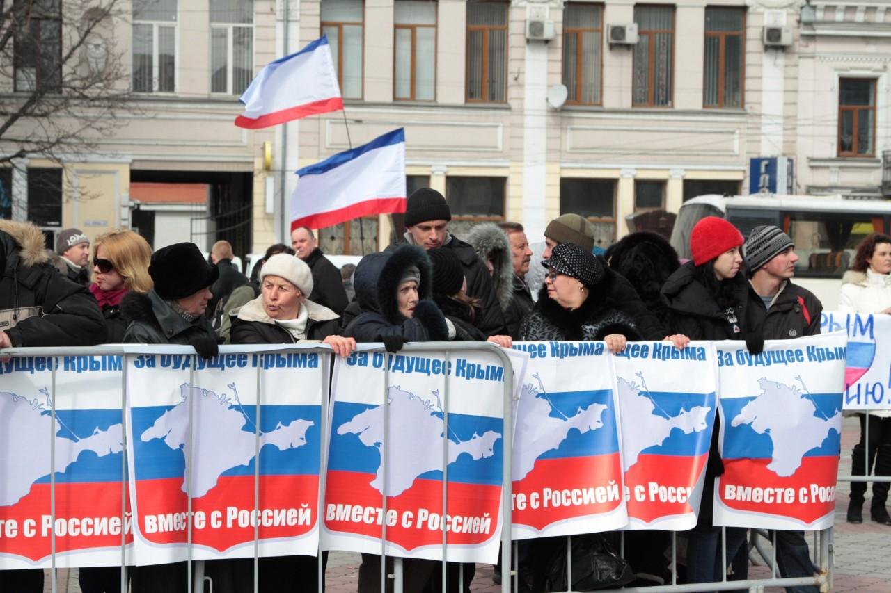 Андрей Бабицкий: Крым остается ключевой темой в отношениях между Россией и ПАСЕ