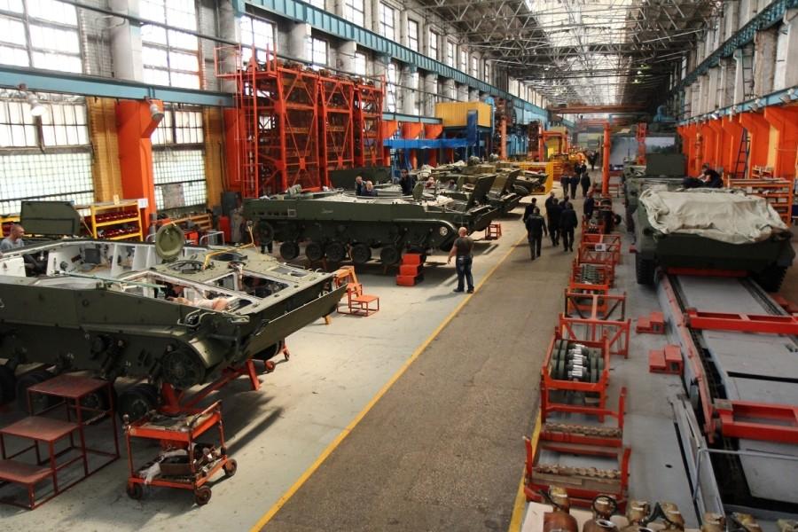 Подписи в поддержку Путина с режимных заводов Курганской области аннулированы
