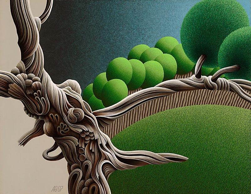 В искусстве есть что-то большее, чем кажется на первый взгляд...