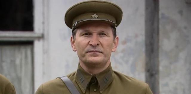 Заградотряд(2009 г.)- Самойлов Федор Добронравов, актеры, день рождения
