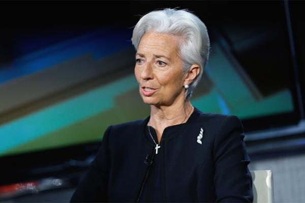 Глава МВФ: Экономика Франции…
