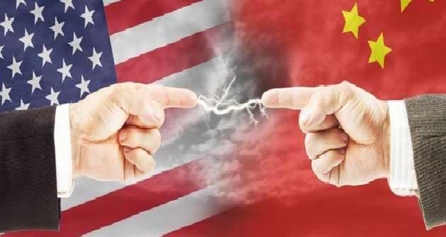 Двойной удар Китая: торговая…
