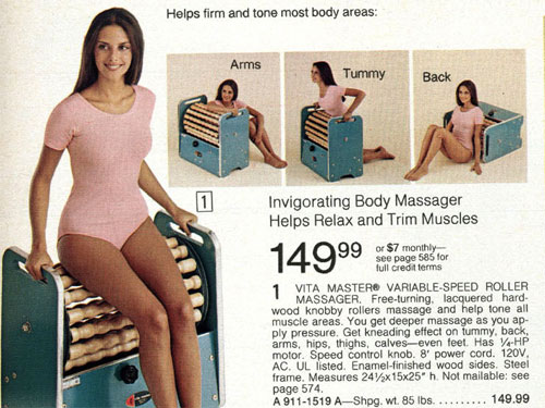 History's Weirdest Fitness Contraptions