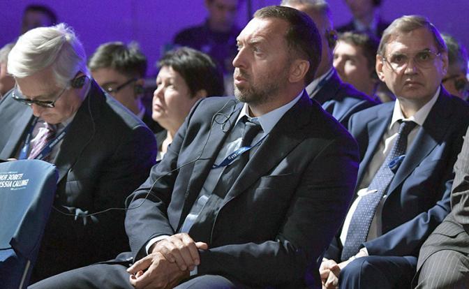 Кремлевских олигархов будут спасать всей Россией
