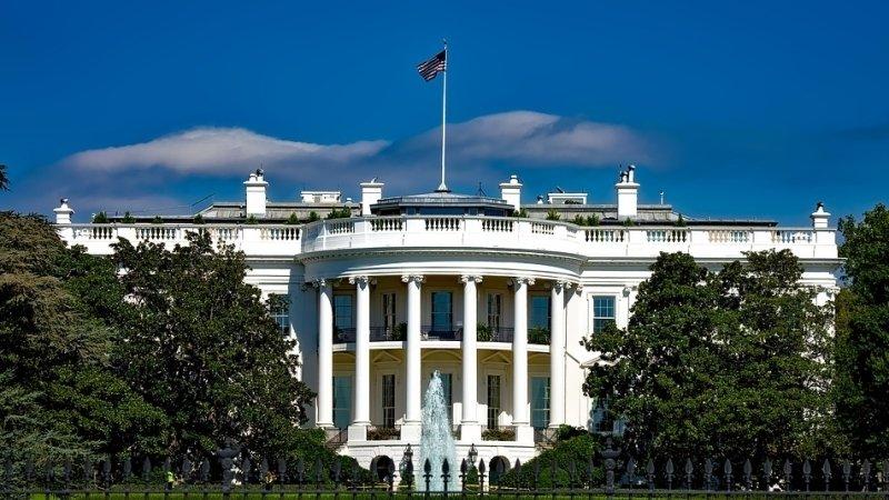 Белый дом озвучил свою позицию по референдуму в Донбассе