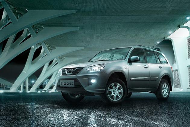 Китайские автопроизводители снижают темпы продаж в России