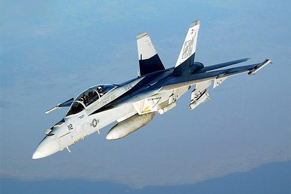 Испанцы заявили, что перехватили российский Су-24 над Балтикой