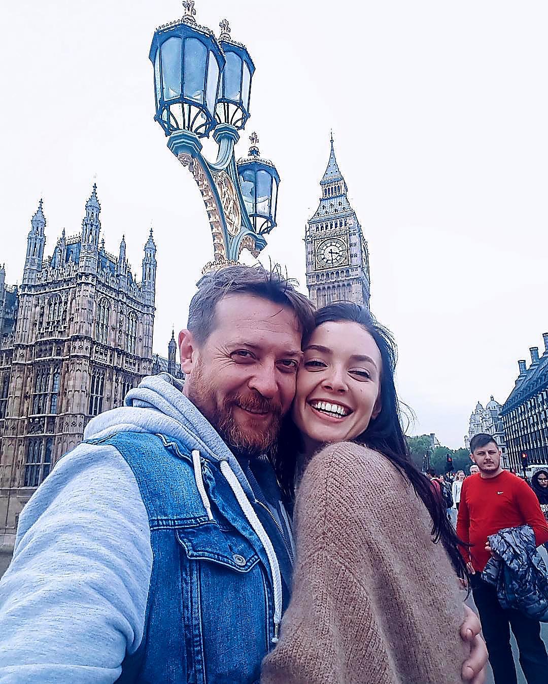 Сафонов до сих пор не может поверить, что его дочка стала женой 46-летнего миллионера