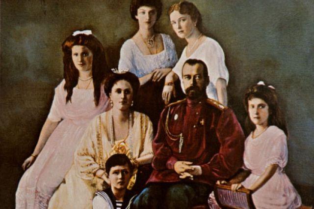 Именем революции. Пять наивных вопросов о расстреле семьи Романовых