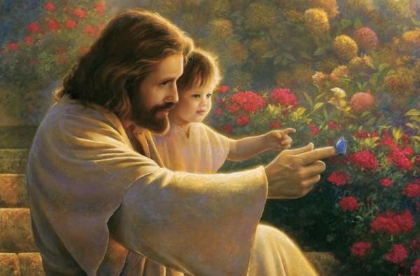Мир Будущего. Боги, которым все поклоняются. Часть 1